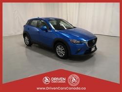 2017 Mazda CX-3 GX  - 2441TA  - Driven Cars Canada