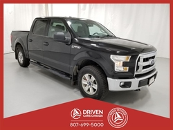 2016 Ford F-150 XLT SUPERCREW 5.5-FT 4WD  - 1600TA  - Driven Cars Canada