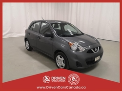 2017 Nissan Micra BASE  - 2077TA  - Driven Cars Canada