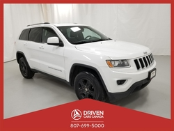 2014 Jeep Grand Cherokee LAREDO 4WD  - 1569TT  - Driven Cars Canada