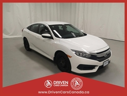 2016 Honda Civic LX SEDAN CVT  - 2219TA  - Driven Cars Canada