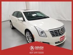 2013 Cadillac XTS PREMIUM AWD  - 1331TA  - Driven Cars Canada