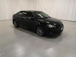 2013 Scion tC BASE  - 2487TA  - Driven Cars Canada