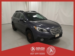 2016 Subaru Outback 2.5I PREMIUM  - 2015TA  - Driven Cars Canada