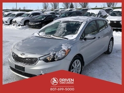 2016 Kia FORTE 5-DOOR LX  - 1366TA  - Driven Cars Canada