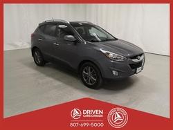 2014 Hyundai Tucson GLS AWD  - 1853TA  - Driven Cars Canada