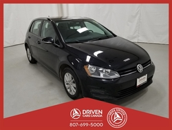 2015 Volkswagen Golf TSI S 6A  - 1993TA  - Driven Cars Canada