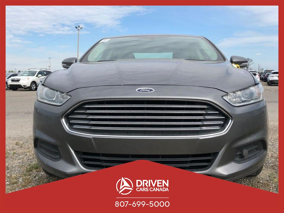 2014 Ford Fusion SE image 1 of 8