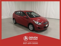 2013 Hyundai Accent GL  - 2349TW  - Driven Cars Canada
