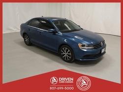 2016 Volkswagen Jetta 1.4T SE 6A  - 2116TA  - Driven Cars Canada