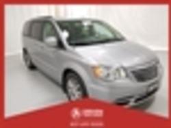 2014 Chrysler Town & Country TOURING-L  - 1221TA  - Driven Cars Canada