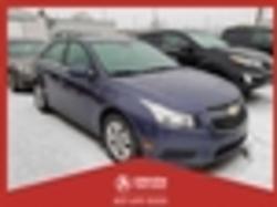 2013 Chevrolet Cruze 1LT AUTO  - 1188TA  - Driven Cars Canada