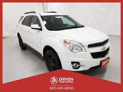 2013 Chevrolet Equinox 1LT AWD  - 1445TA  - Driven Cars Canada