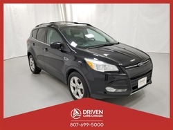 2013 Ford Escape SE  - 1681TP  - Driven Cars Canada
