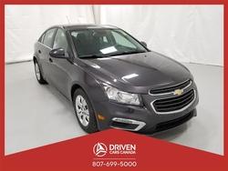 2015 Chevrolet Cruze 1LT AUTO  - 1446TA  - Driven Cars Canada