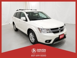 2014 Dodge Journey SXT  - 1407TA  - Driven Cars Canada