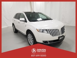 2011 Lincoln MKX AWD  - 1517TW  - Driven Cars Canada