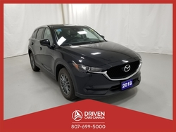 2018 Mazda CX-5 TOURING AWD  - 1562TR  - Driven Cars Canada