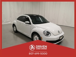 2015 Volkswagen Beetle Coupe 1.8T 6A  - 2187TA  - Driven Cars Canada