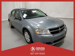 2010 Dodge Avenger SXT  - 1302TP  - Driven Cars Canada