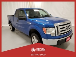 2012 Ford F-150 FX4 SUPERCAB 6.5-FT. 4WD  - 11904TT  - Driven Cars Canada