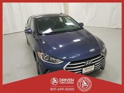 2018 Hyundai Elantra LIMITED  - 1846TA  - Driven Cars Canada