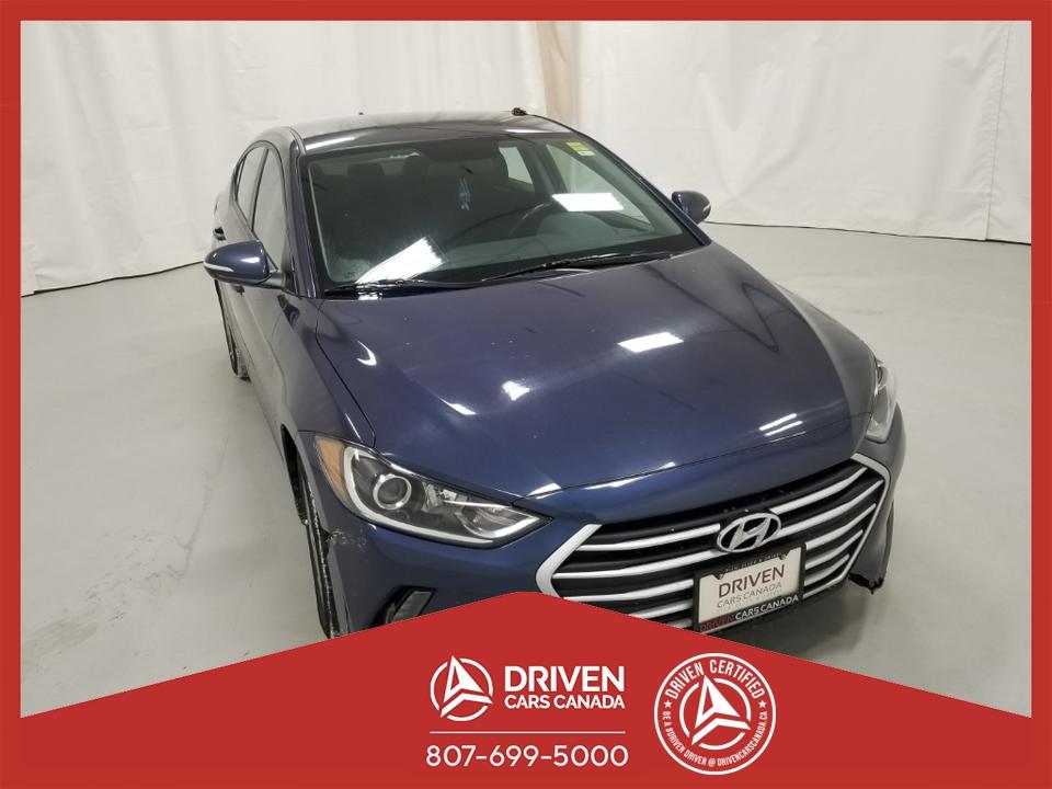2018 Hyundai Elantra LIMITED image 1 of 18