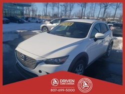 2016 Mazda CX-3 SPORT AWD  - 1985TA  - Driven Cars Canada