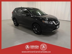 2018 Nissan Rogue S  - 2438TA  - Driven Cars Canada