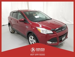2014 Ford Escape SE FWD  - 1340TA  - Driven Cars Canada