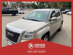 2014 GMC TERRAIN SLE-2  - 2257WW  - Driven Cars Canada