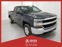 2019 Chevrolet Silverado 1500 LD WORK TRUCK DOUBLE CA 4WD  - 1447TR  - Driven Cars Canada