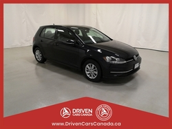 2019 Volkswagen Golf 1.4 TSI Comfortline  - 2456TR  - Driven Cars Canada