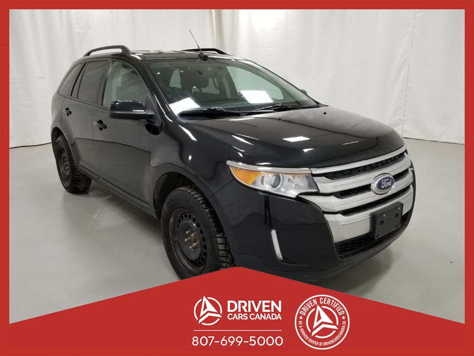 2014 Ford Edge SEL AWD image 1 of 22