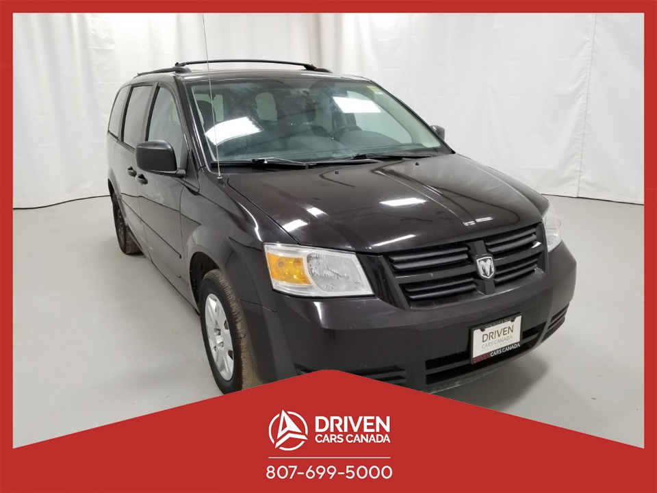 2010 Dodge Grand Caravan SE image 1 of 17