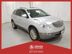 2010 Buick Enclave CXL AWD  - 2035TW  - Driven Cars Canada