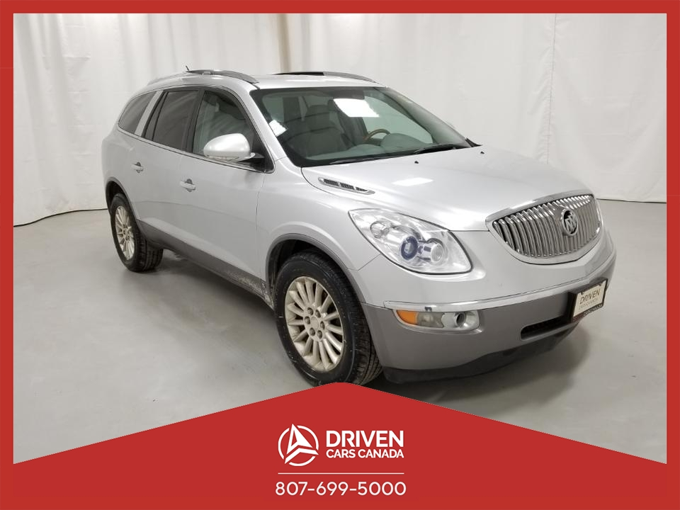 2010 Buick Enclave CXL AWD image 1 of 21