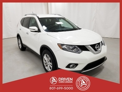 2016 Nissan Rogue S 2WD  - 1949TA  - Driven Cars Canada
