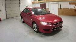 2012 Mitsubishi Lancer ES  - 1187TA  - Driven Cars Canada