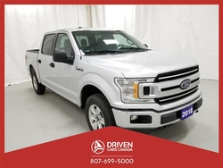 2018 Ford F-150 XL SUPERCREW 6.5-FT. 4WD  - 1451TR  - Driven Cars Canada