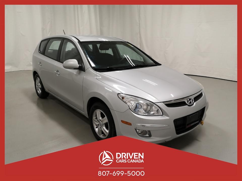 2011 Hyundai Elantra Touring SE MANUAL image 1 of 9