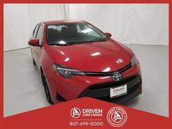 2019 Toyota Corolla SE CVT  - 1701TA  - Driven Cars Canada
