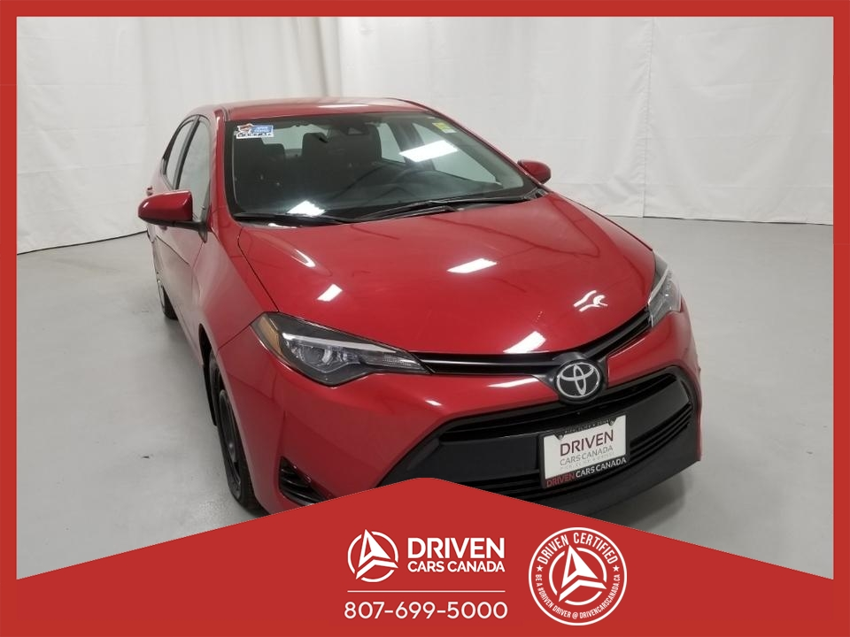 2019 Toyota Corolla SE CVT image 1 of 25