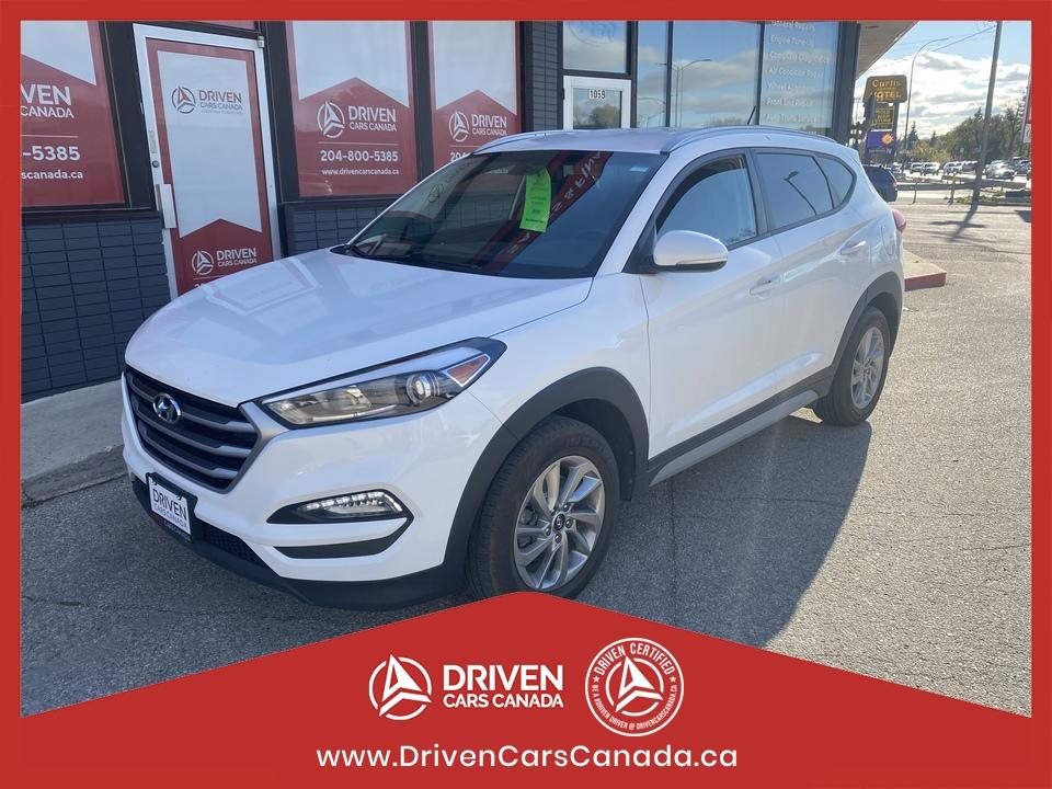 2017 Hyundai Tucson Premium image 1 of 14