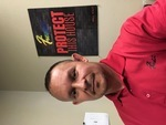 Chris Garcia Working as FDT Branch Manager at Fiesta Motors