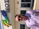 Brian Jester Working as FDT Sales Assistant at Fiesta Motors