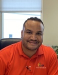 Richard Cook Working as Frankford Sales Manager at Fiesta Motors