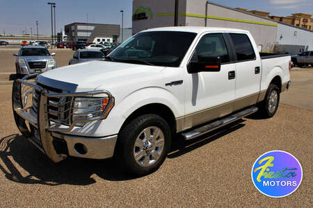 2009 Ford F-150  for Sale  - FT1047A  - Fiesta Motors