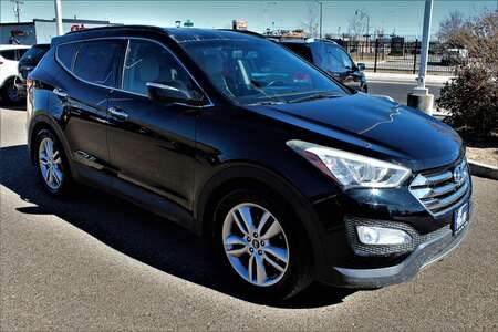 2013 Hyundai Santa Fe  for Sale  - F9962A  - Fiesta Motors