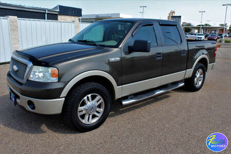 2008 Ford F-150  for Sale  - FT1083A  - Fiesta Motors